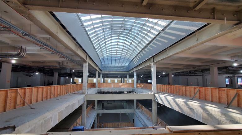 Moynihan Station Phase II, III